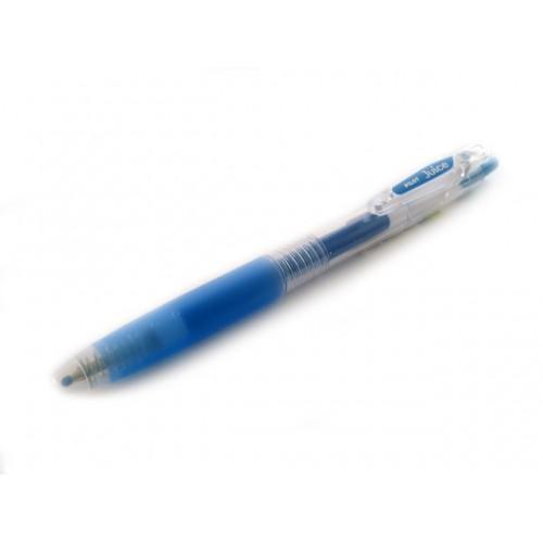 Pilot Juice Gel Pen - 0.38mm - Aqua Blue