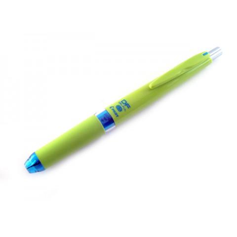 Pilot Del Ful 0.5mm Mechanical Pencil - Green Blue