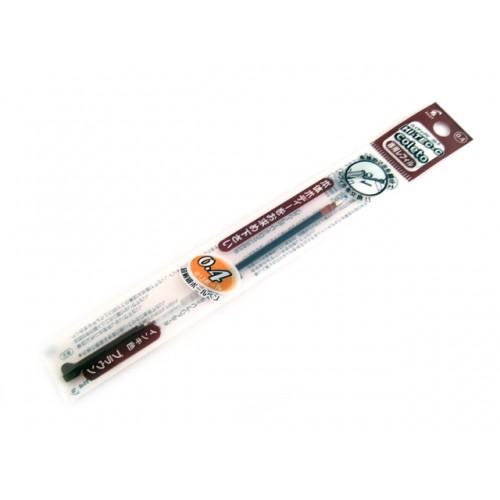 Pilot Hi-Tec-C Coleto 0.4mm Ink Cartridge - Brown