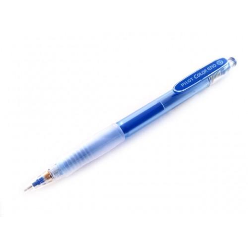 Pilot Color Eno 0.7mm Mechanical Pencil   - Blue body