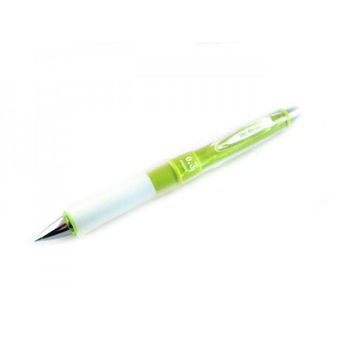 Pilot Dr Grip G-Spec Shaker Pencil 0.3mm - Soft Green Body