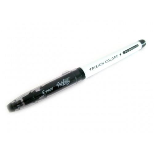 Pilot Frixion Colors Erasable Marker - Black