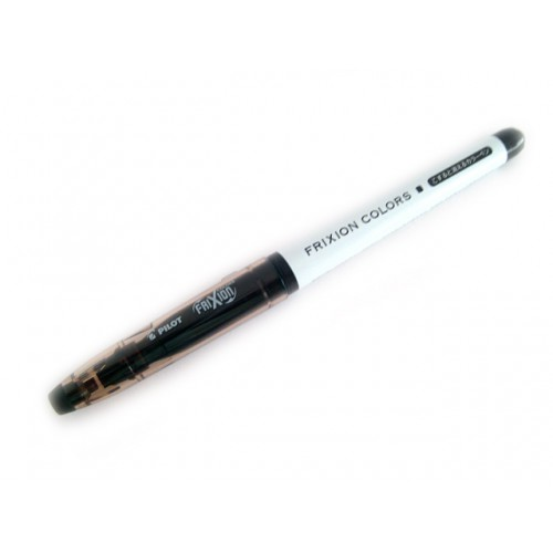 Pilot Frixion Colors Erasable Marker - Brown