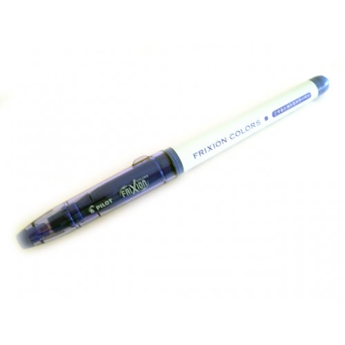Pilot Frixion Colors Erasable Marker - Lavender