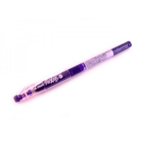 Pilot Frixion Color-Pencil Gel Pen - 0.7mm - Purple