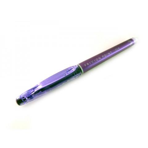 Pilot FriXion 0.4mm    Erasable Pen - Violet