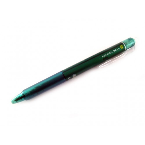 Pilot Frixion Ball Knock 0.5mm - Green