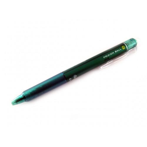 Pilot Frixion Ball Knock 0.5mm - Green