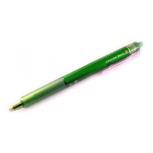 Pilot Frixion Ball Knock 0.7mm - Light Green