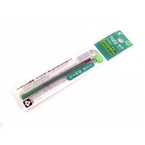 Pilot Frixion Ball Multi Pen Refill - 0.5mm - Green