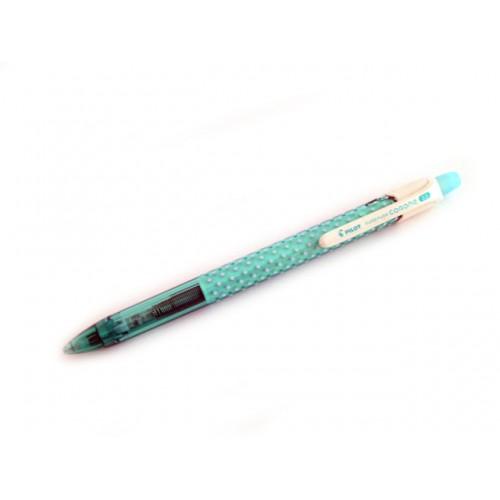 Pilot Fure Fure Corone Shaker Mechanical Pencil - 0.3 mm - Dot & Green