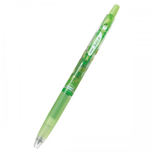 Pilot Juice Scented Gel Pen 0.7mm - Apple Green Green Apple