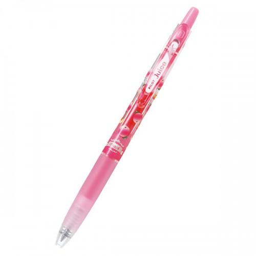 Pilot Juice Scented Gel Pen 0.7mm - Baby Pink Peach