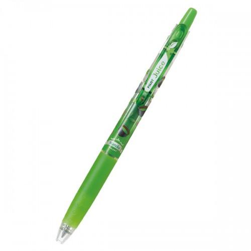 Pilot Juice Scented Gel Pen 0.7mm - Leaf Green Matcha