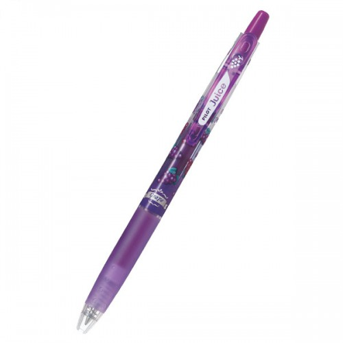 Pilot Juice Scented Gel Pen 0.7mm - Grape Grape