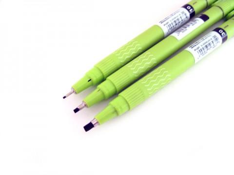 Pilot Lettering Pen - Size 20 - Black