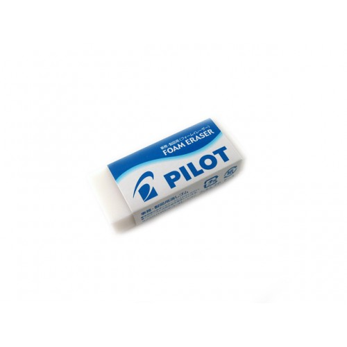 Pilot Foam Eraser - Size 10