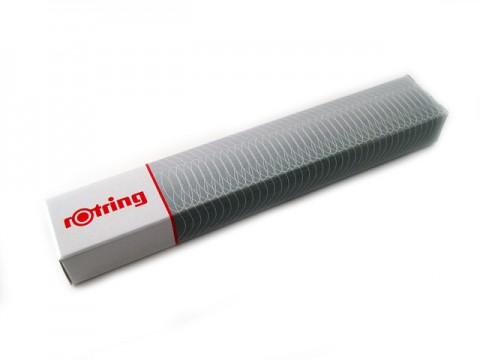 Rotring 600 Drafting Pencil - Silver Body - 0.7mm