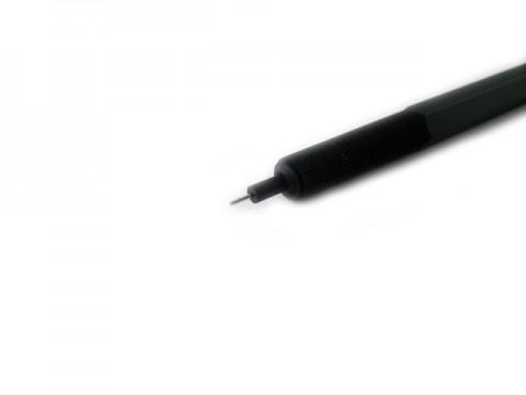 Rotring 600 Drafting Pencil - Black Body - 0.7mm