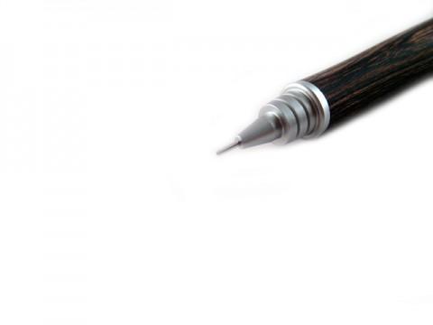 Pilot S20 Drafting Pencil - 0.5mm Dark Brown