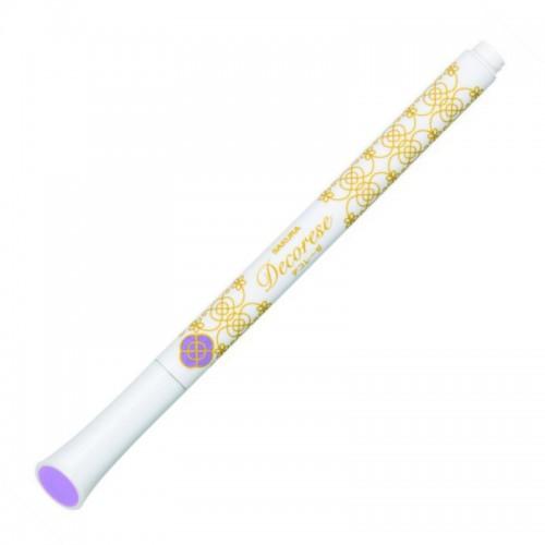 Sakura Decorese Gel Ink Pen - Pastel Lavender