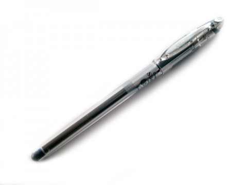 Pentel Slicci 0.3mm - Blue Black