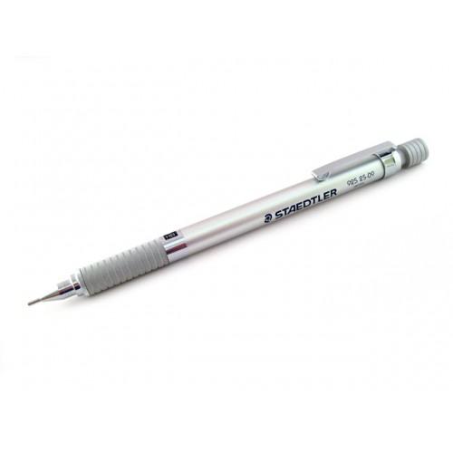Staedtler 925-25 Silver Drafting Pencil - 0.9 mm