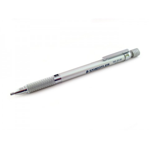 Staedtler 925-25 Silver Drafting Pencil - 2 mm