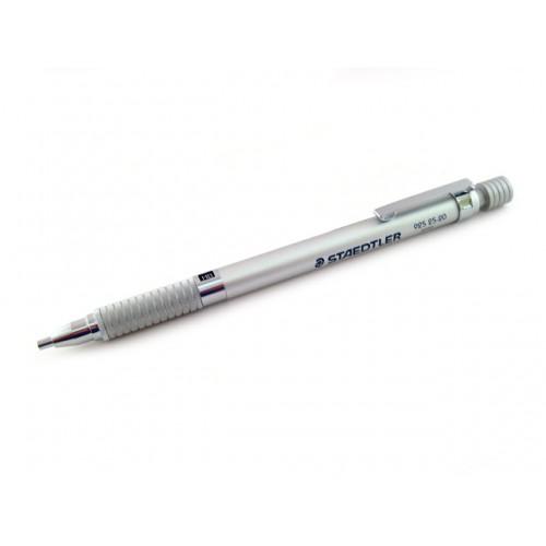 Staedtler 925-25 Silver Drafting Pencil - 2 mm