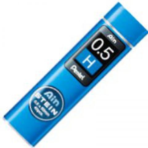 Pentel Stein Pencil Lead - 0.5mm - H