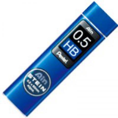 Pentel Stein Pencil Lead - 0.5mm - HB