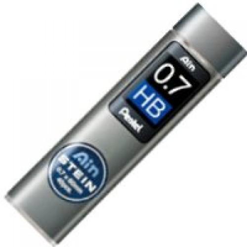 Pentel Stein Pencil Lead - 0.7mm - HB