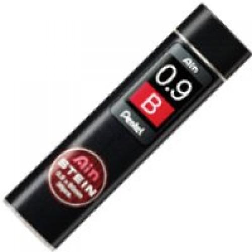 Pentel Stein Pencil Lead - 0.9mm - B