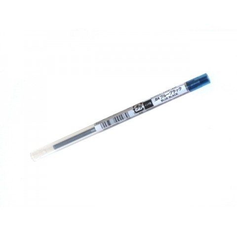 Uniball Style Fit Gel Refill 0.38mm - Blue Black