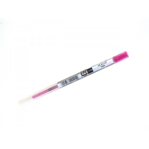 Uniball Style Fit Gel Refill 0.38mm - Pink