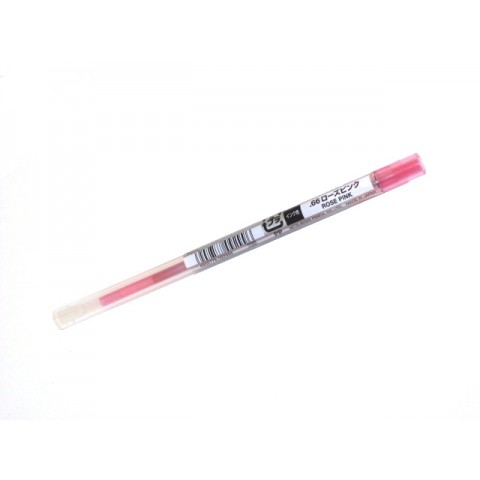 Uniball Style Fit Gel Refill 0.38mm - Rose Pink