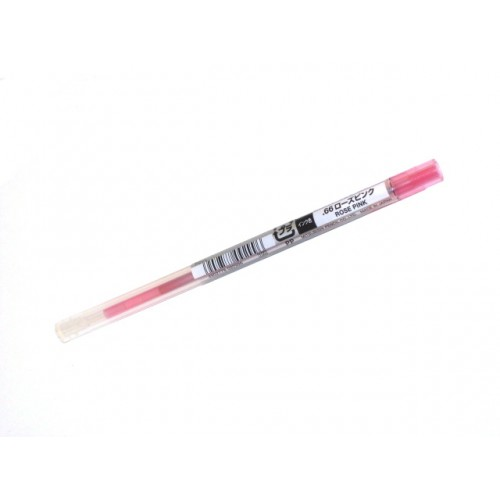 Uniball Style Fit Gel Refill 0.5mm - Rose Pink