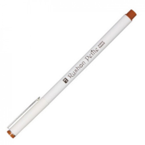 Teranishi Rushon Petite Pen - 0.3 mm - Brown