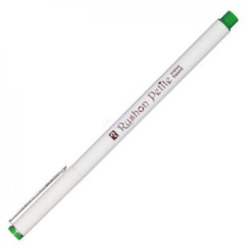 Teranishi Rushon Petite Pen - 0.3 mm - Leaf Green