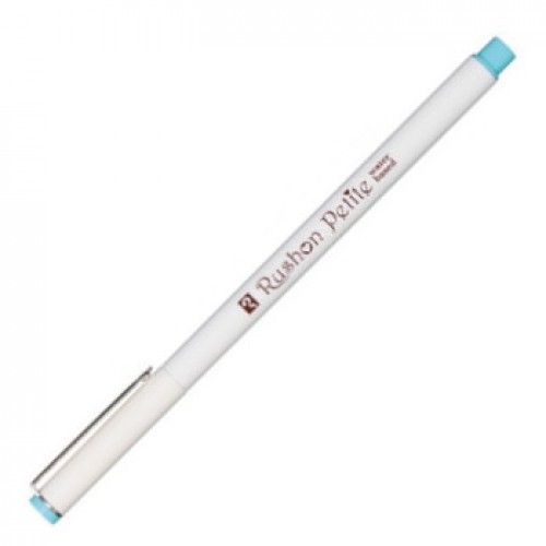 Teranishi Rushon Petite Pen - 0.3 mm - Pale Blue