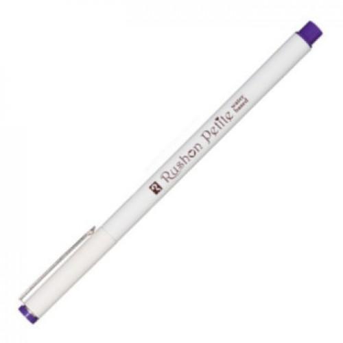 Teranishi Rushon Petite Pen - 0.3 mm - Violet