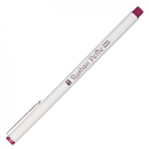 Teranishi Rushon Petite Pen - 0.3 mm - Wine