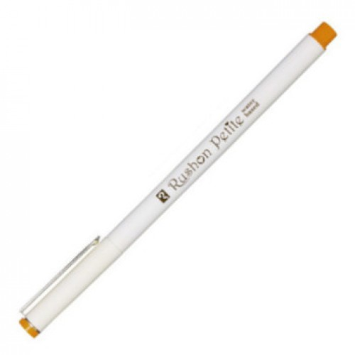 Teranishi Rushon Petite Pen - 0.3 mm - Yellow