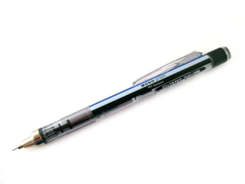 Tombow Mono Graph Mechanical Pencil - 0.3mm - Classic Body
