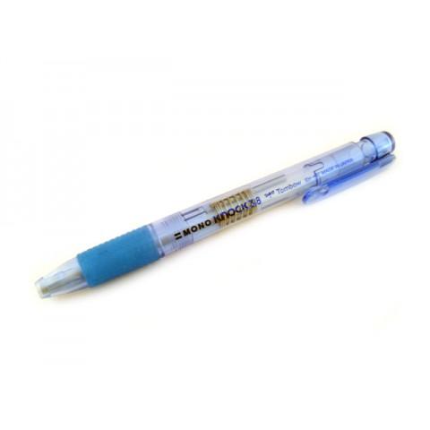 Tombow Mono Knock 3.8 Eraser - Blue Body