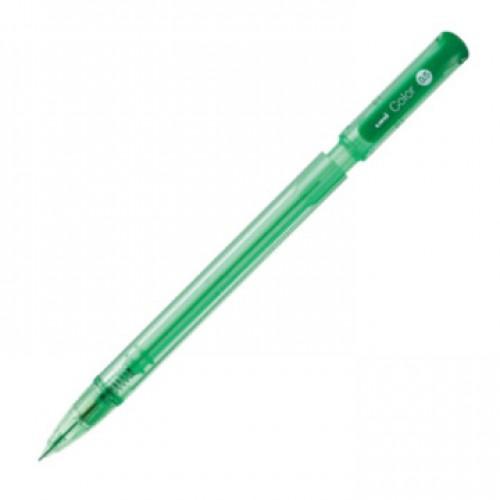 Uni Color Erasable Mechanical Pencil - 0.5 mm - Green
