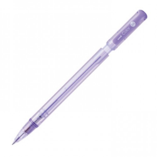 Uni Color Erasable Mechanical Pencil - 0.5 mm - Lavender