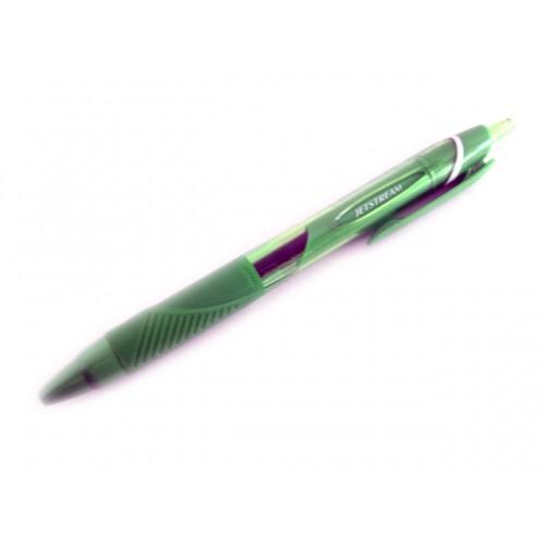 Uniball Jetstream Color Series 0.7mm - Lime Green Body