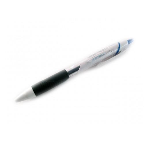 Uniball Jetstream Ballpoint Pen 0.5mm - Black Body - Blue ink