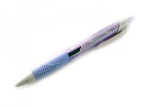 Uniball Jetstream Ballpoint Pen 0.5mm - Lavender Body - Black ink